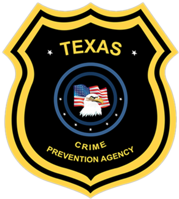 Texas Crime Prevention Agency